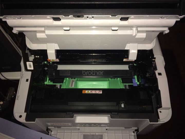 兄弟(BROTHER)HL-2240 黑白激光打印机 晒单图
