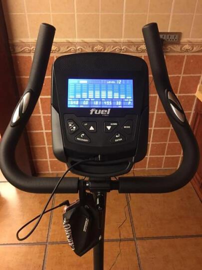 美国爱康ICON【环法动感单车】【2018升级款】家用静音智能电磁控健身车 PFEVEX71316 全国联保 晒单图