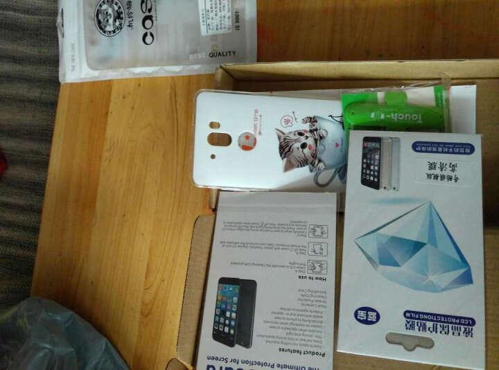 机伶猫 手机壳/手机套  适用于360奇酷手机旗舰版 /奇酷旗舰极客版  现货发售 水果猫咪 晒单图