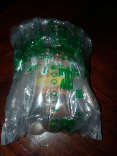 云南特产纪香蒜蓉辣椒酱 烧烤下饭拌饭香辣酱300g/瓶 晒单图