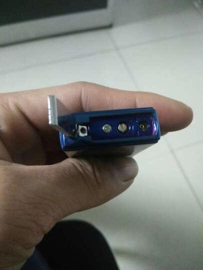 焦点 防风打火机充气 个性定制金属打火机  免费刻字礼物礼品 蓝冰-刻照片-联系客服 晒单图