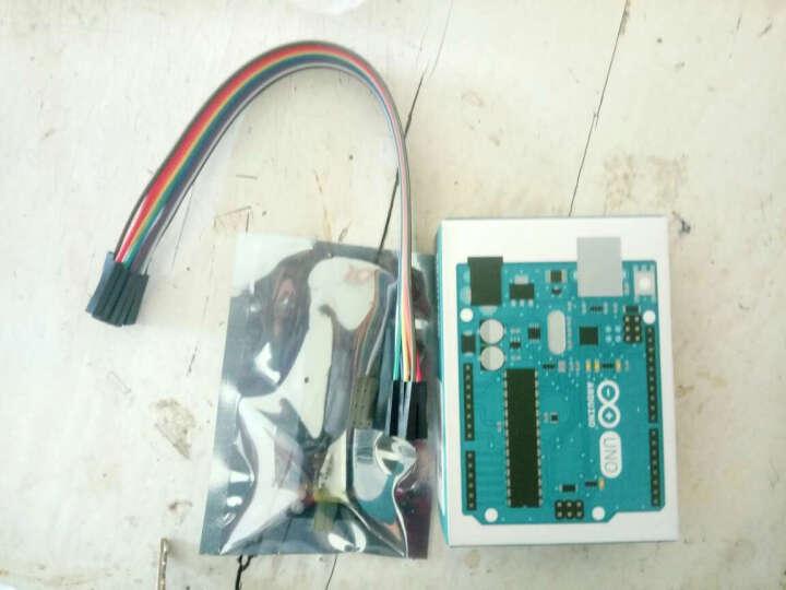 奥松机器人(RobotBase) Arduino 土壤湿度传感器 Moisture Sensor 晒单图