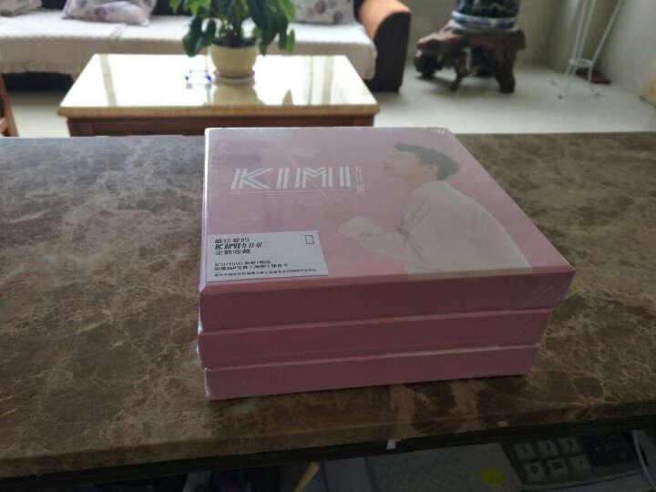 乔任梁《乔任梁》2CD+DVD限量精装版 附送 36P写真画册+珍藏海报+写真卡 晒单图