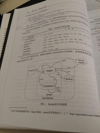 Docker 容器与容器云(第2版) 晒单图