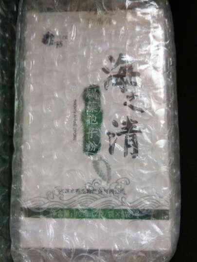 非得海之清海参肽酵素 5g*30袋  晒单图
