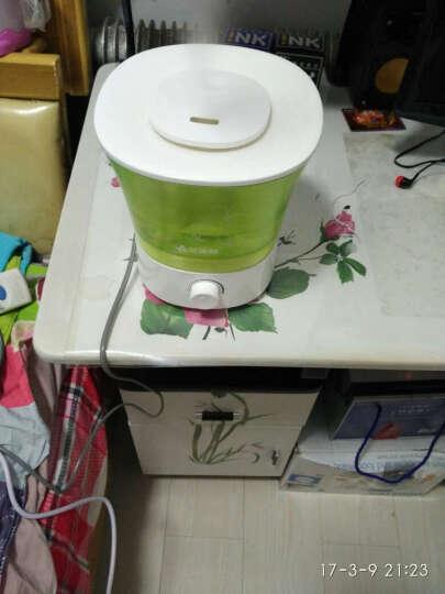 德尔玛(Deerma)DEM-DE20F 除湿机家用抽湿机智能 除湿量8.7升/天 适用面积36-50平方米 晒单图