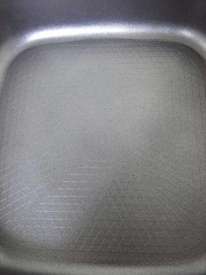 九阳(Joyoung)电火锅多功能家用大容量4.5L 不粘涂层电煮锅5档双环大火力电热锅 JK-45H02 晒单图