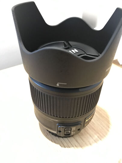 尼康 Nikon AF-S 尼克尔 35mm f/1.8G ED 镜头 晒单图