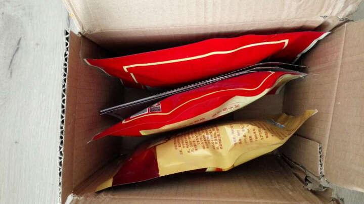 艾芙帝 宁夏冻干枸杞中宁红枸杞免洗30g嚼着吃的养生零食脆果小袋即食 晒单图