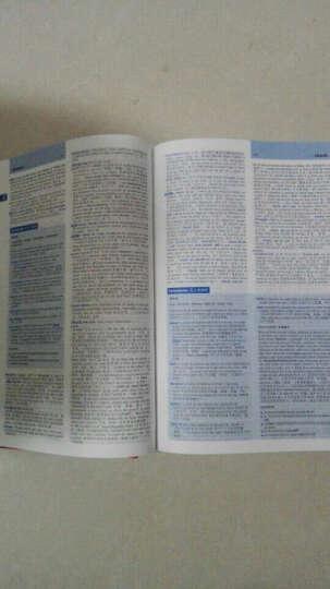 牛津高阶英汉双解词典第9版 英汉词典 英语字典 英汉高阶 晒单图