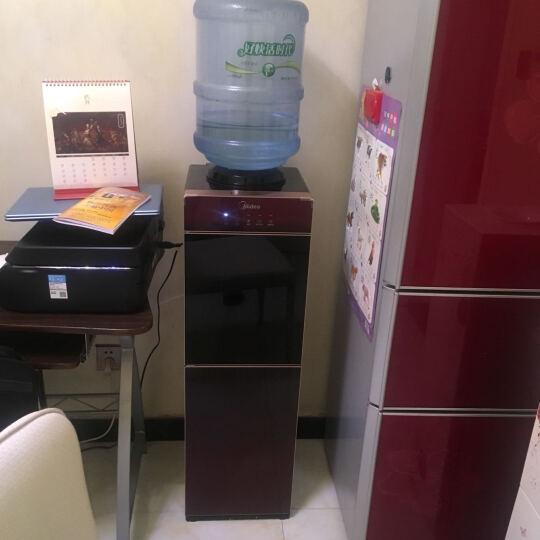 美的(Midea) YD1515S-X冷热型8秒速热质保三年制冷饮水机 晒单图