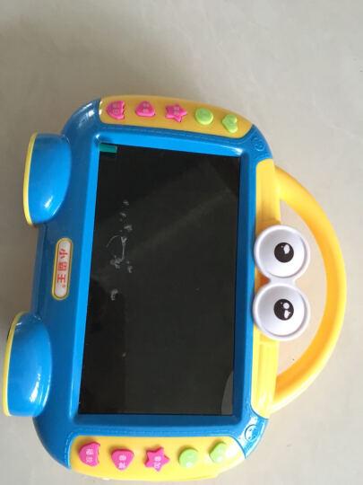 状元榜 Q6早教机 婴儿玩具儿童视频故事机益智早教多功能学习机0-3-6岁儿童玩具 话筒 晒单图