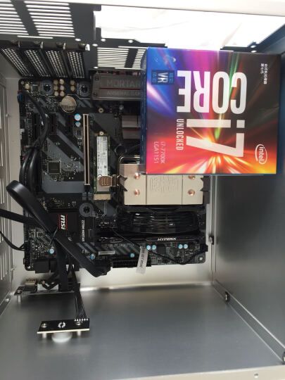 英特尔(Intel)600P系列 512G M.2 2280接口固态硬盘 晒单图
