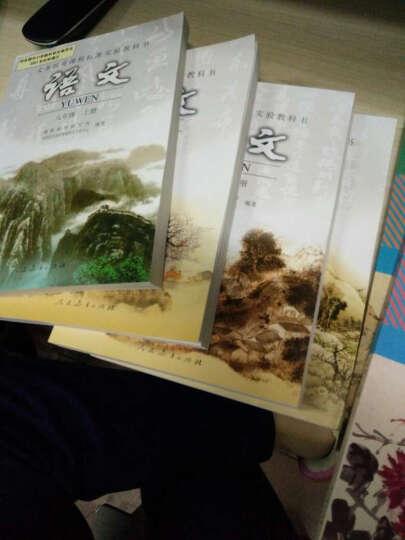 初中语文课本全套6本教材人教版 初中七/八/九年级上/下册语文书共6本教科书 晒单图