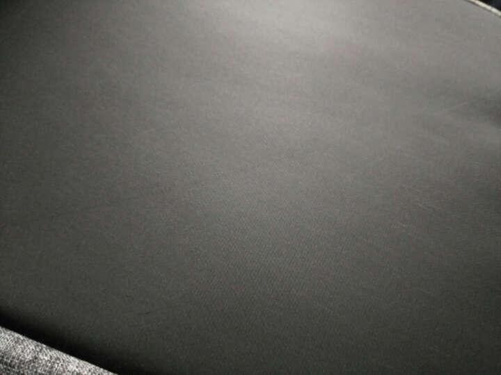 XDDESIGN蒙马特城市安全防盗背包Hero新款背包笔记本电脑生日礼物男女生双肩电脑包情人节礼物 升级款-酒红-L 晒单图