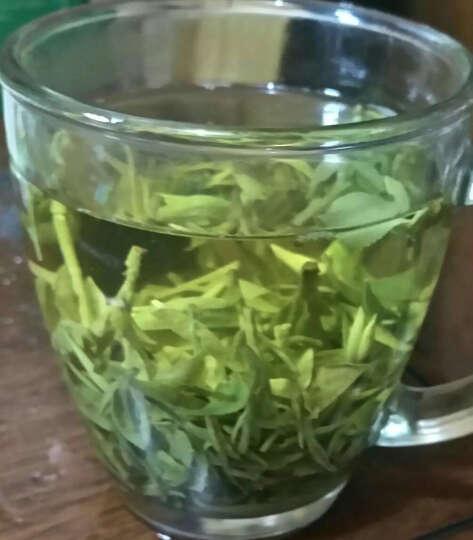 2018新茶 盛茗世家茶叶 明前西湖龙井茶 茶叶礼盒装250g 绿茶春茶 龙井茶  晒单图