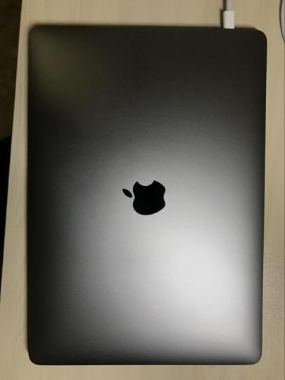 Apple 日版苹果笔记本 2016新款  MacBook PRO 笔记本电脑 日版13英寸灰MLH12 Bar/8G/256 晒单图