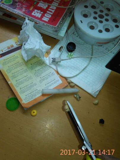 波斯(BOSI)BS533081多功能不锈钢剪刀厨房用家用剪 园艺枝剪8英寸200mm 晒单图