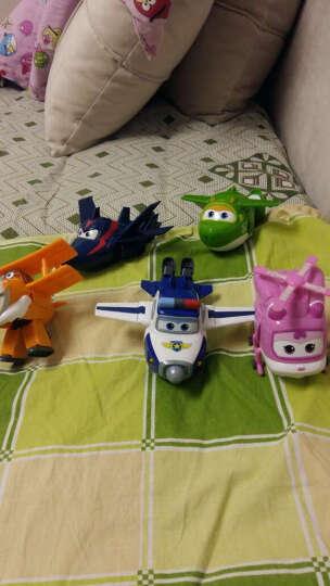 奥迪双钻(AULDEY)超级飞侠 儿童玩具男孩益智变形机器人-乐迪 710210 晒单图