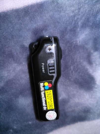 lnzee D81S高清数码摄像机运动家用无线小型摄像头随身录像机户外监控记录仪 720P-升级版 标配+16G卡 晒单图