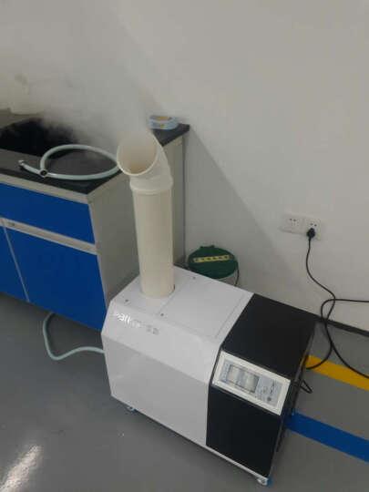 百奥(PARKOO) 工业加湿器超声波喷雾式加湿机实验室增湿器车间仓库增湿机 PH06LA 6KG/小时 50-90平方 晒单图