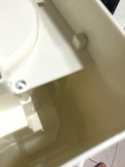 小熊(Bear)CSJ-E04B1家用除湿机办公空气抽湿器 智能恒湿干衣净化地下室防潮 晒单图