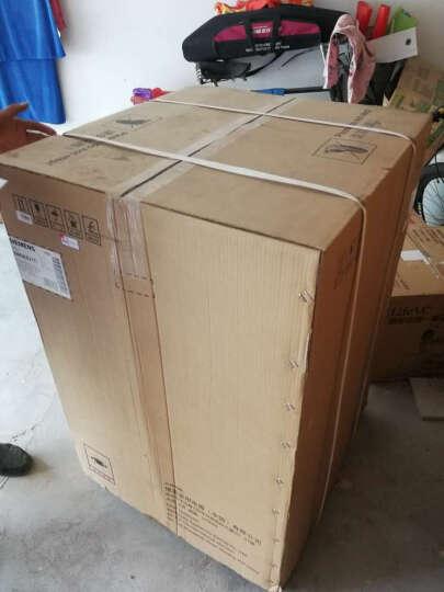 西门子(SIEMENS)原装进口 个性化面板嵌入式家用洗碗机 13套SN53E531TI 晒单图