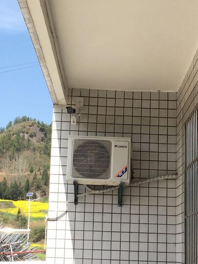 海康威视(HIKVISION) 400万H.265监控设备套装配网络硬盘录像机套装POE 6路套装+一对一技术支持 带2TB硬盘 晒单图