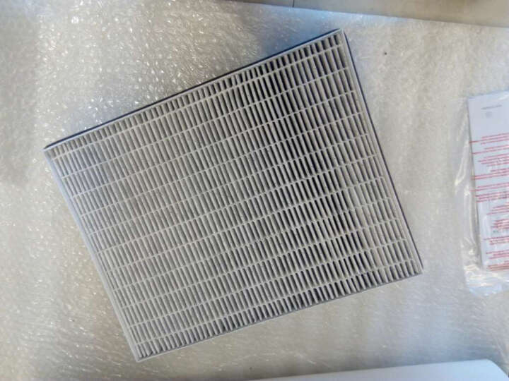 飞利浦(PHILIPS)空气净化器3000系列高端款KJ360F-C06(AC3256)家用除雾霾除甲醛除过敏原 晒单图