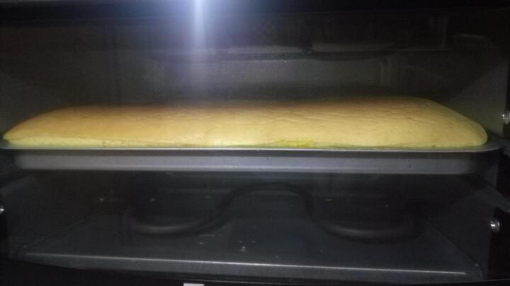 棋康 烘焙工具套装 新手做蛋糕磨具饼干披萨西点模具家用烤箱套餐 C钻石烘焙套装-不含电子秤和电动打蛋器 晒单图