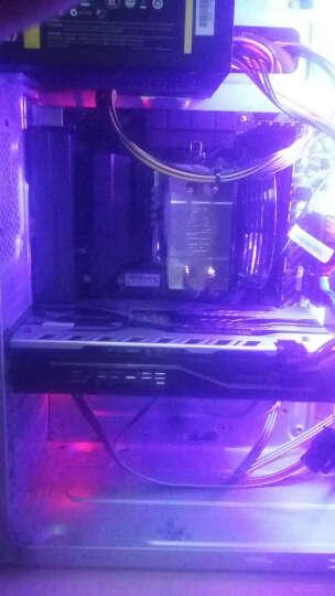 安钛克(Antec)额定550W VP 550P 电脑电源(主动式PFC/12CM静音风扇/双6+2Pin显卡接头/稳稳吃鸡) 晒单图