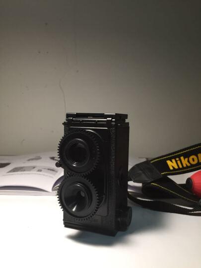 大人的科学复古双反照相机(附日本原装模型套装)日本学研教育出版|译者:吕晶 晒单图