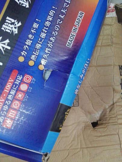 通业 FE-nix 炒锅铸铁锅 少油烟锅 氮化锅不易生锈通用炒锅 晒单图