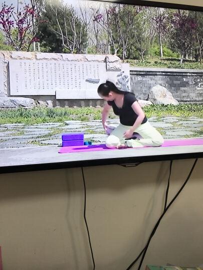 肝胆阴瑜伽 瑜伽碟片光盘教程DVD 晒单图