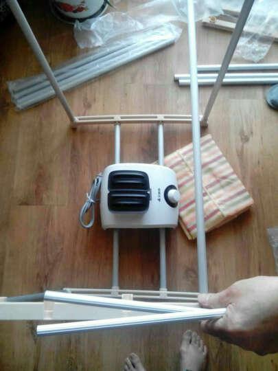 艾美特(Airmate)干衣机干衣容量10公斤功率1000瓦双层/机械式HGY1009P 晒单图