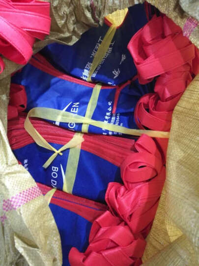 无纺布袋子环保袋帆布袋定制广告袋子手提袋现货 批量印字logo定做 40*30*10厘米 3000只装 晒单图