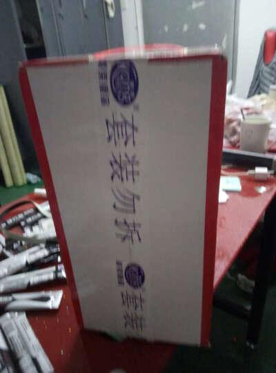港荣蒸蛋糕 饼干蛋糕 手撕口袋吐司面包 营养早餐食品 休闲零食小吃 奶香900g 晒单图