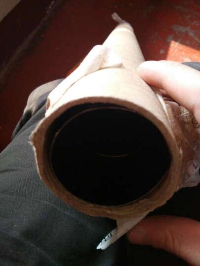 一靓加厚304不锈钢排烟管直径6cm强排式燃气热水器排气管弯头配件 装饰盖 晒单图