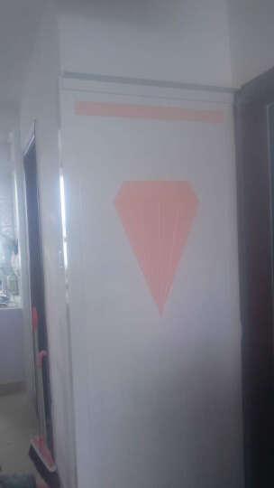 好顺 自动手喷漆 金属汽车自行车补漆笔 涂鸦喷漆 墙面家具轮毂自喷漆 48#海尔烟灰 晒单图