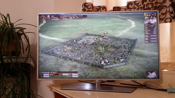 飞利浦(PHILIPS)40英寸 MVA面板 3ms灰阶快速响应 细窄边框 16:9全高清 电脑液晶显示器BDM4001FW 晒单图