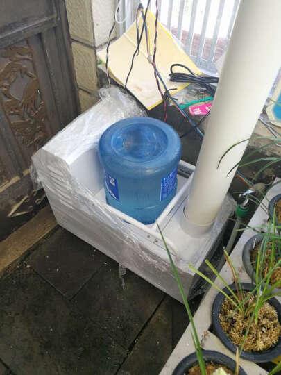 百奥(PARKOO) 工业加湿器 超声波 喷雾式 桶装加湿机 实验室 增湿器 车间 仓库 增湿机 PHJT06LA 6KG/小时 50-90平方 晒单图