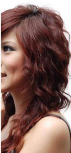 sailong 全自动卷发器【大屏液晶版】卷发器卷美陶瓷梨花烫发器卷发棒 不伤头发卷发器 晒单图