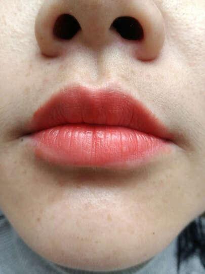 玛丽黛佳(MARIE DALGAR)套装 网红唇色套盒 1.4g*6 (滋润 口红 持久 保湿 唇膏) 晒单图