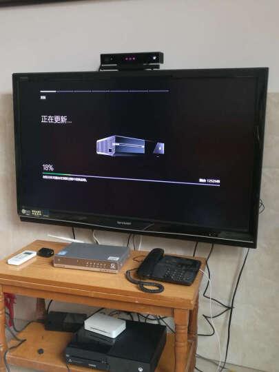 【Xbox国行限量版1T主机】微软(Microsoft)Xbox One S 1TB家庭娱乐游戏机(可配体感) 最终幻想限量版 晒单图