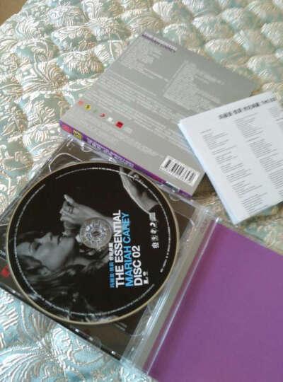 玛丽亚·凯莉:世纪典藏(2CD) 晒单图