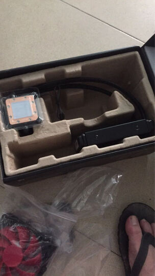 华硕(ASUS)B150I PRO GAMING/WIFI/AURA 主板 (Intel B150/LGA 1151) 晒单图