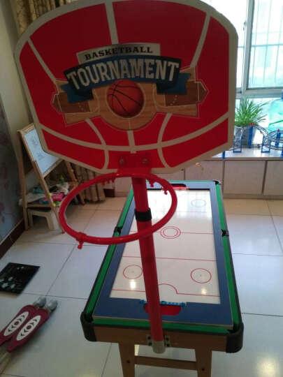 台球桌儿童家用桌球台玩具带台球台杆 预售旗舰版儿童桌球台1.7米 晒单图