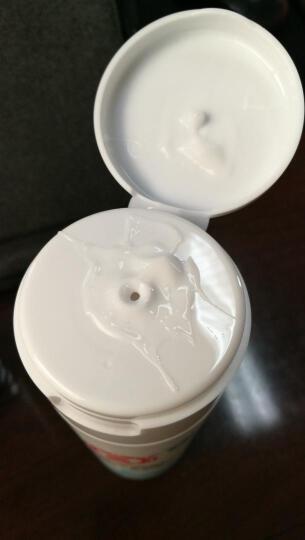 大宝 美容洗面奶220g(低泡洗面奶 温和清洁 无皂基 男女士) 晒单图