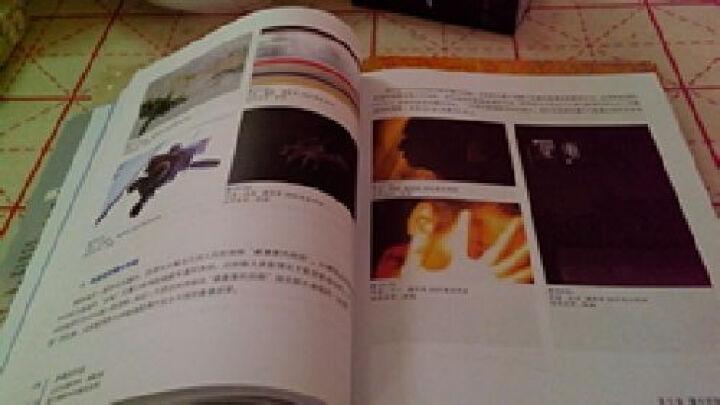 影像的创造:北京电影学院摄影系图片摄影创作教学体系(全彩) 晒单图