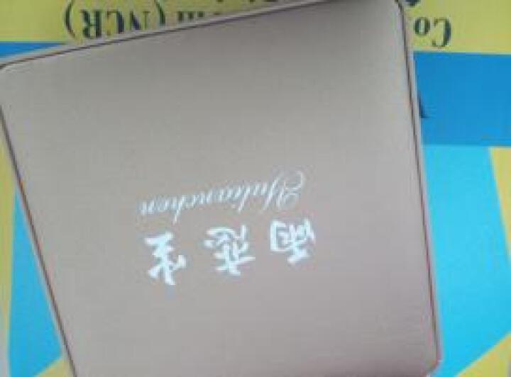 雨恋尘(yulianchen) 心美 淡水珍珠项链 女款正圆强光 送妈妈送爱人 8-9MM  精品 晒单图